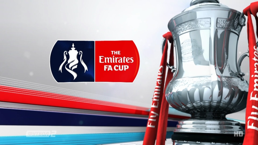 FA cup : the final act - Orange Tree Sports Bar Marbella